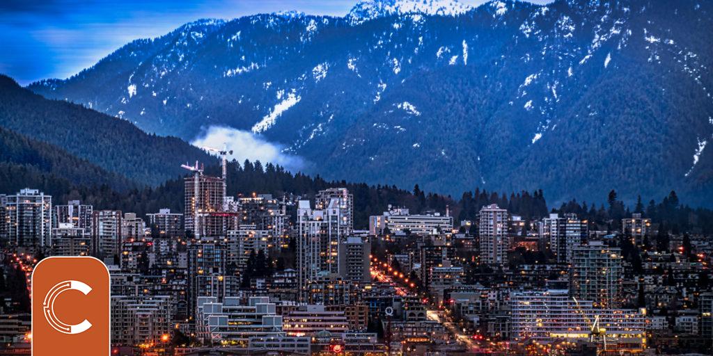Kanada'nın Kuzey Vancouver Bölgesi, Bitcoin (BTC) Madenciliğiyle Isınacak