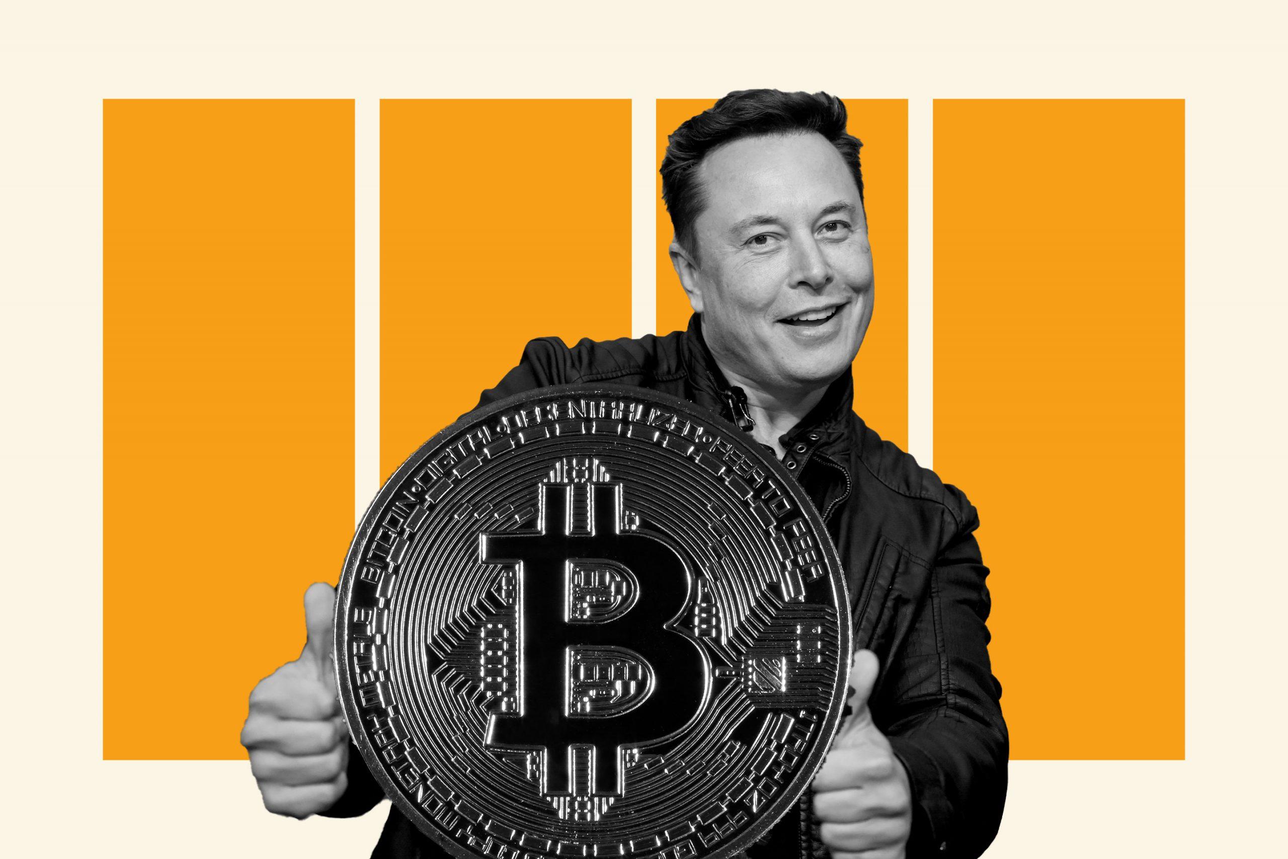 Elon Musk'ın Şirketi Tesla, Bitcoin Yatırımında 1 Milyar Dolar Kâra Geçti