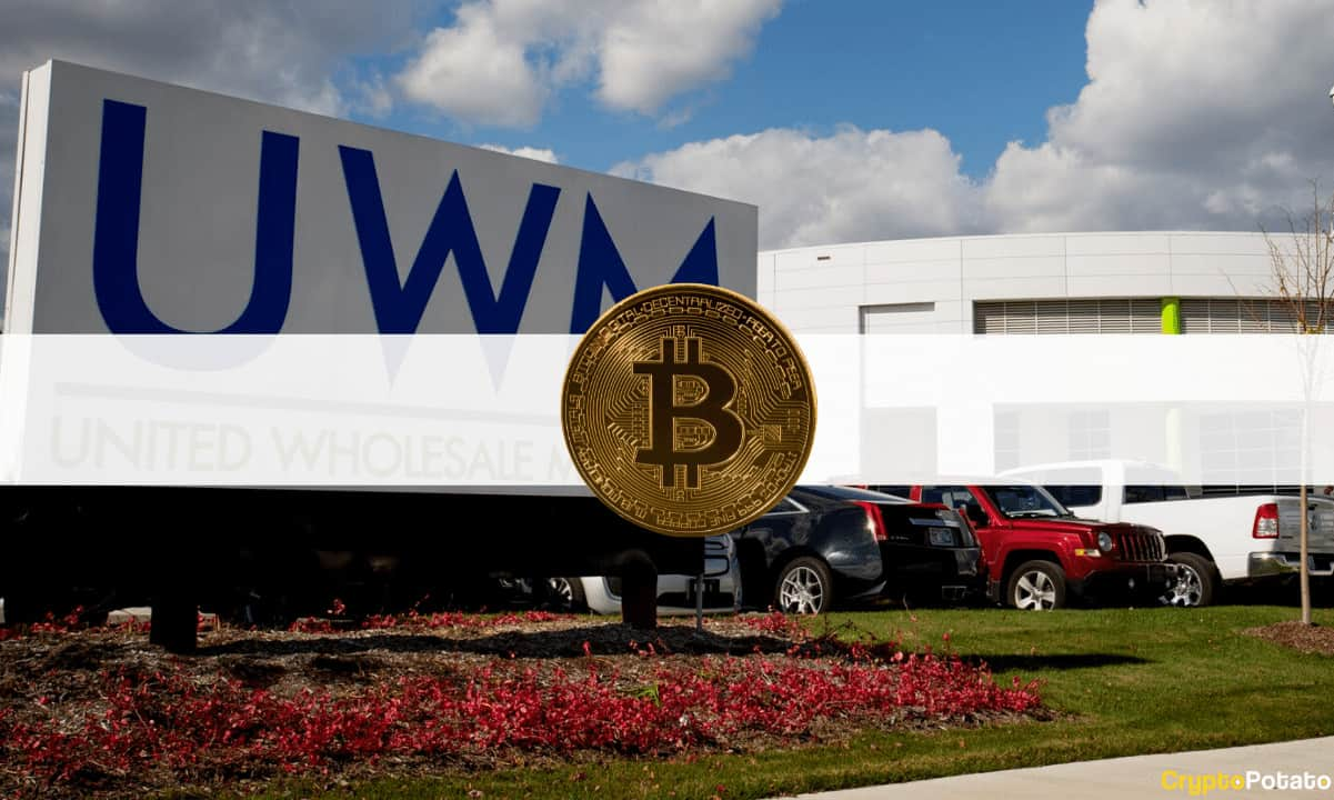 US Mortgage Lender UWM Will No Longer Accept Bitcoin Payments