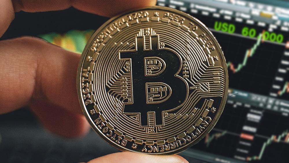 Precio de Bitcoin se mantiene por encima de los USD 60.000