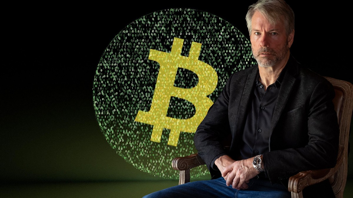 ¡MicroStrategy duplicó su inversión en Bitcoin!