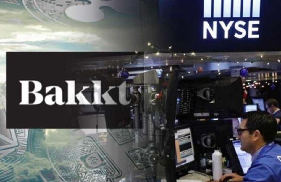 แพลทฟอร์ม Bitcoin Futures ชื่อดัง Bakkt เตรียมเข้าตลาดหลักทรัพย์ NYSE วันพรุ่งนี้