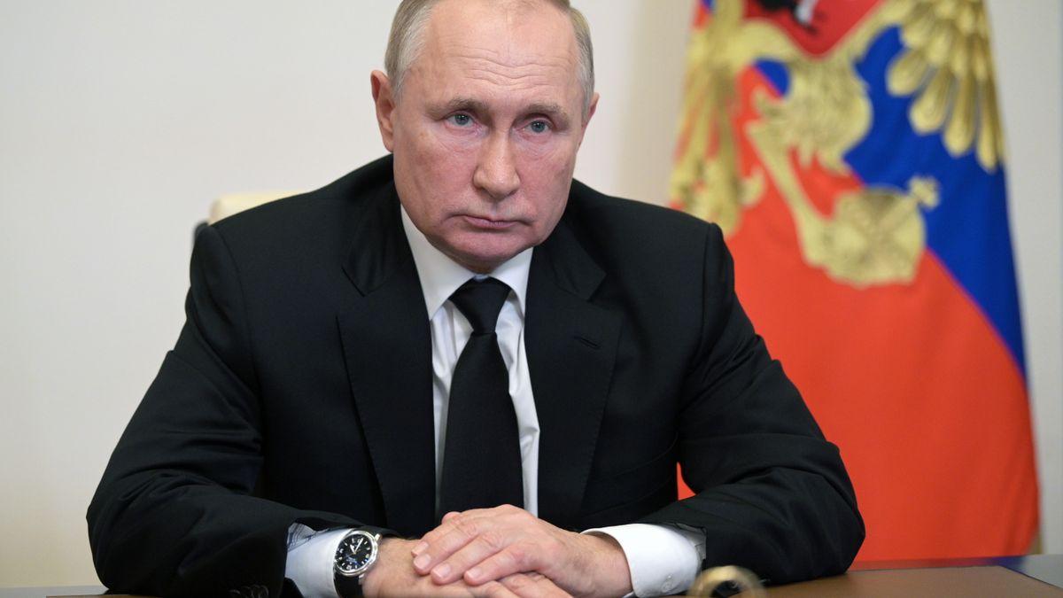 Presidente de Rusia está a favor de aceptar las criptomonedas como medio de pago