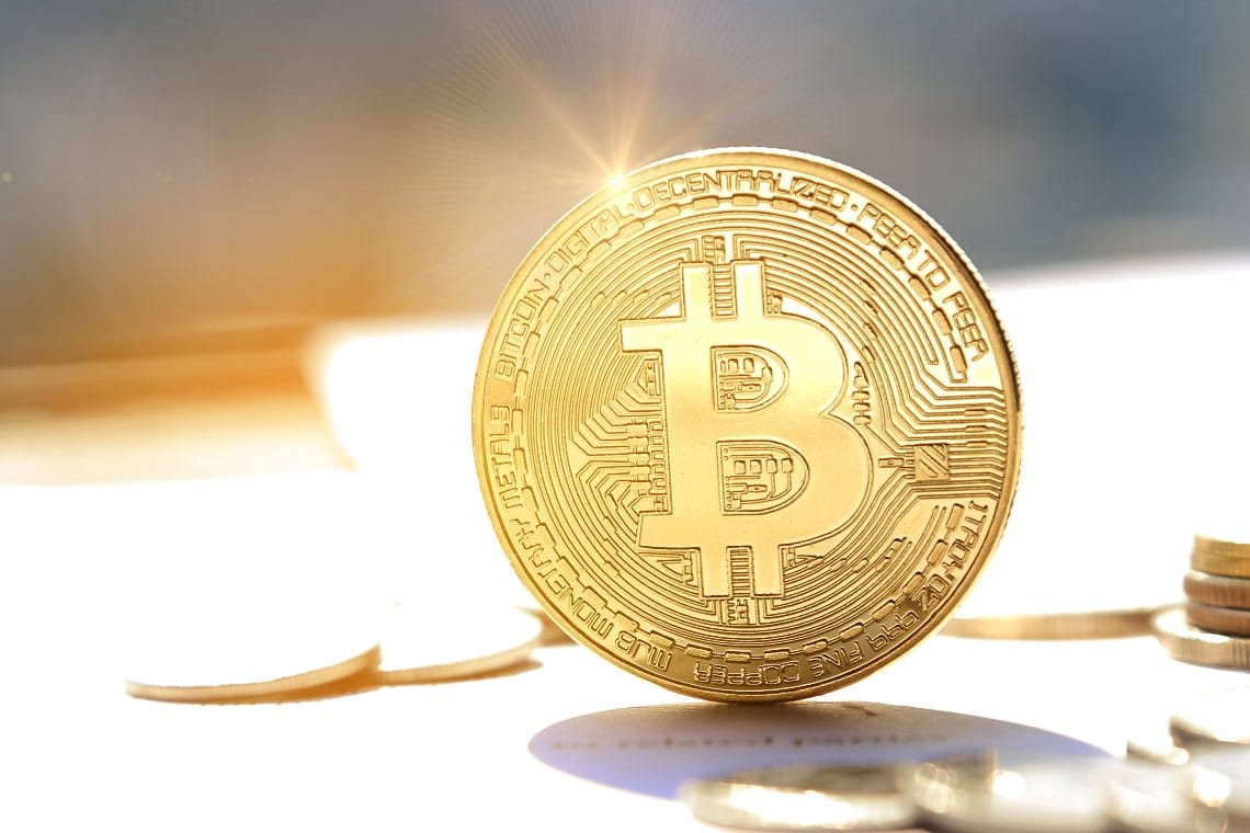 Bitcoin: perchè conviene guardare al lungo periodo