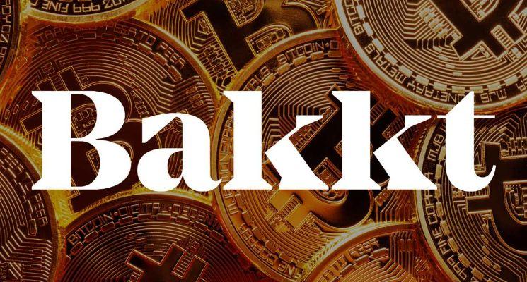 Bitcoin Şirketi Bakkt, Halka Açılıyor