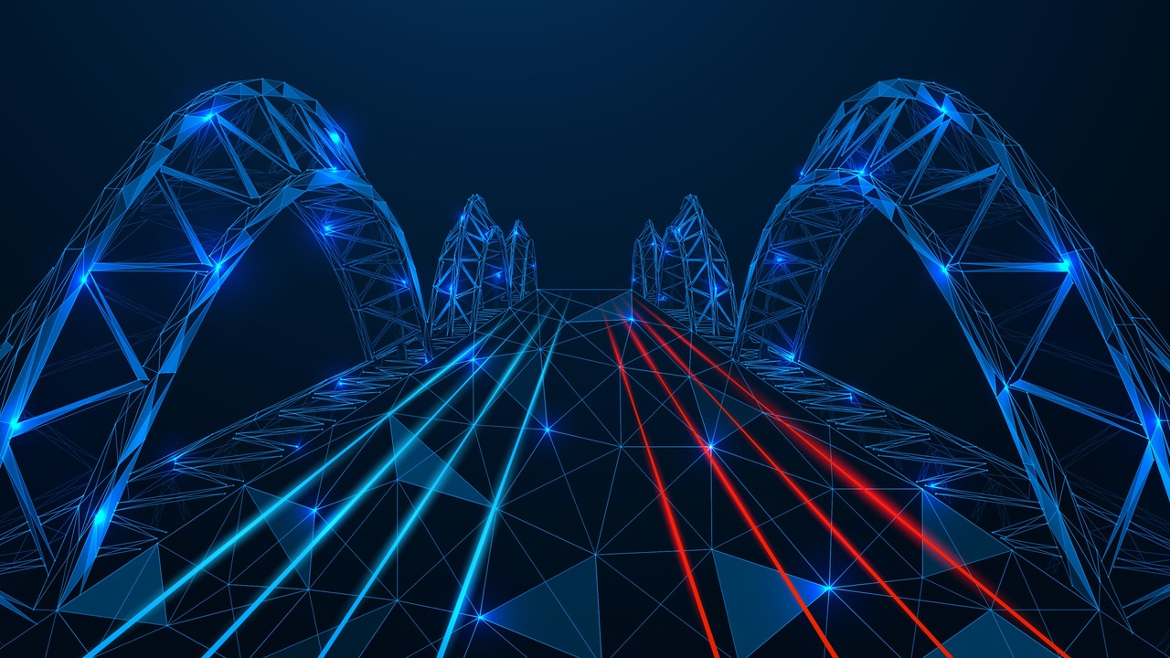 跨鏈橋數據|總鎖倉額突破131億美元、DeFi TVL的6%,Polygon Bridges位居榜首