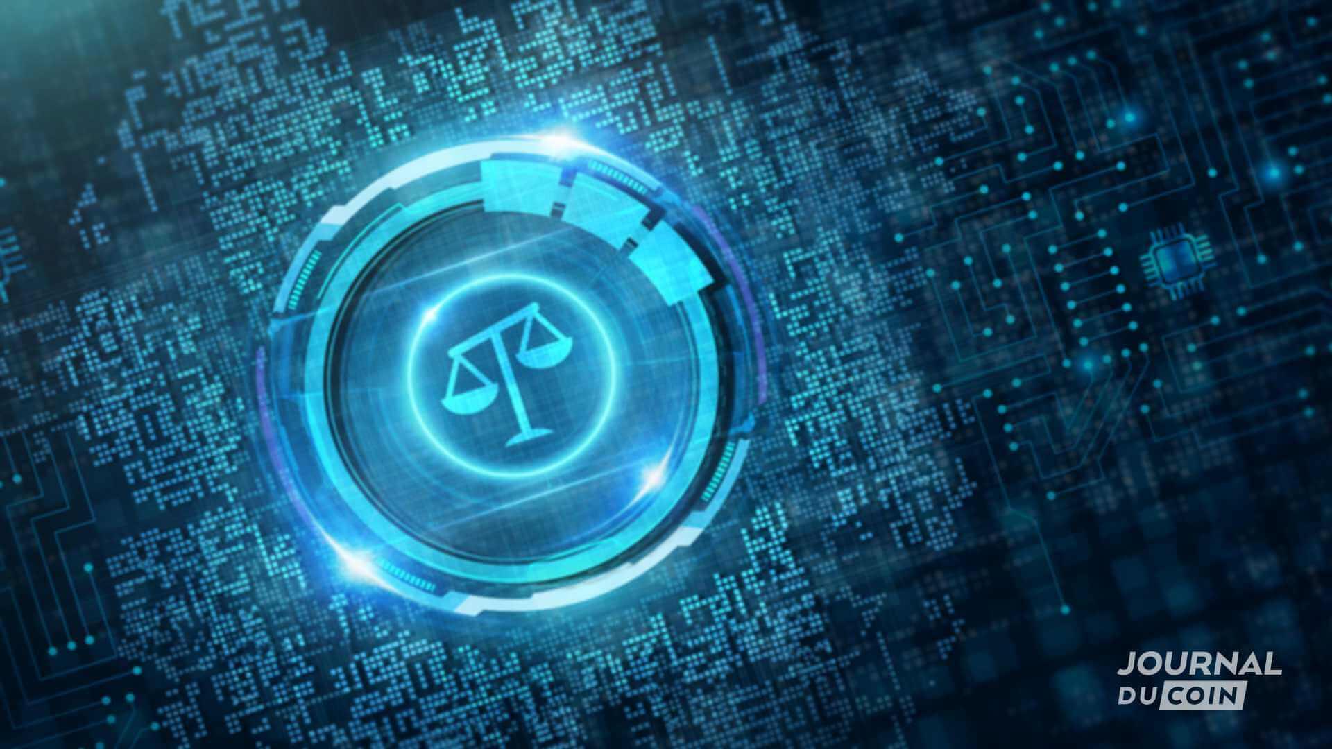 L'adaptation du Droit aux Nouvelles Technologies Décentralisées
