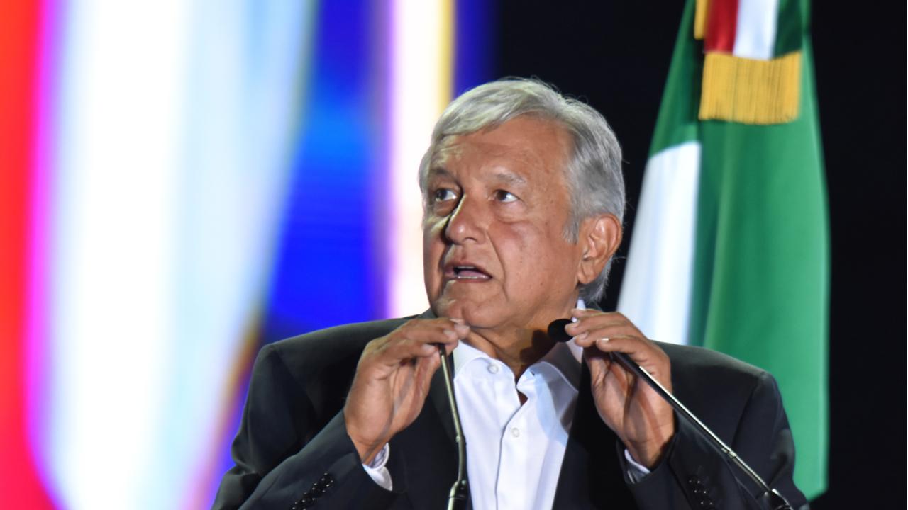 President of Mexico Denies Having Interest in Adopting Bitcoin as Legal Tender