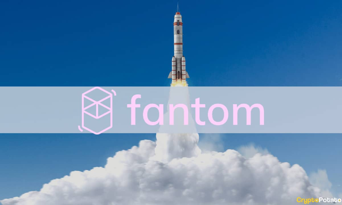 Bitcoin Consolidates Amid $60K: Fantom (FTM) Spikes 13% (Market Watch)