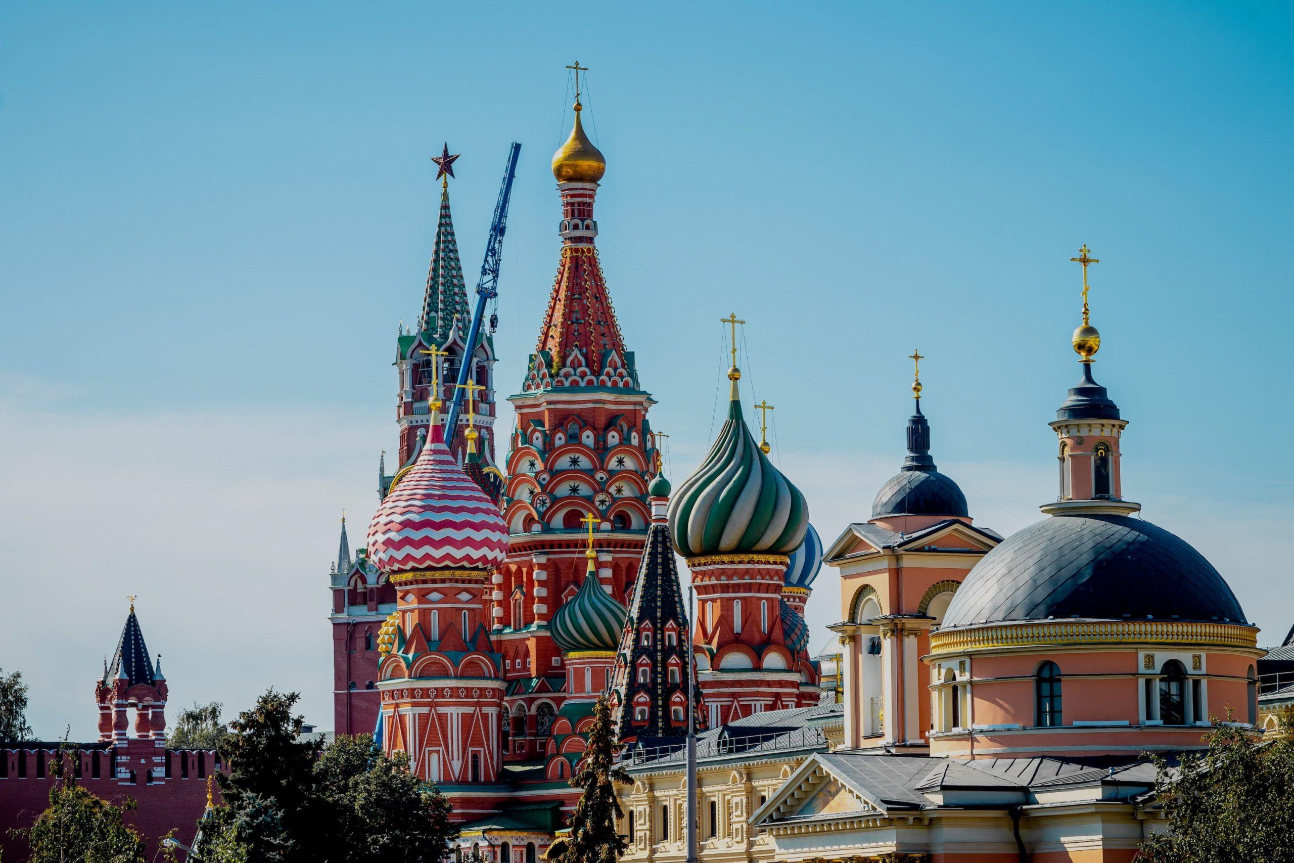 Криптопреступность в Восточной Европе: мошенники и вымогатели