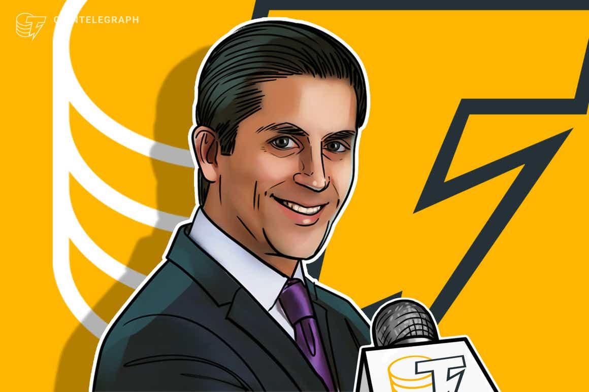 Krypto-Experte im Interview: Bitcoin geht jetzt in finale Phase des großen Rekordlaufs