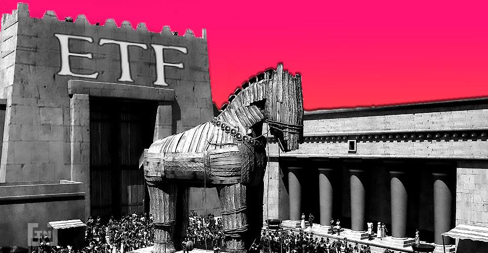 SEC одобрила запуск ETF на биткоин-фьючерсы