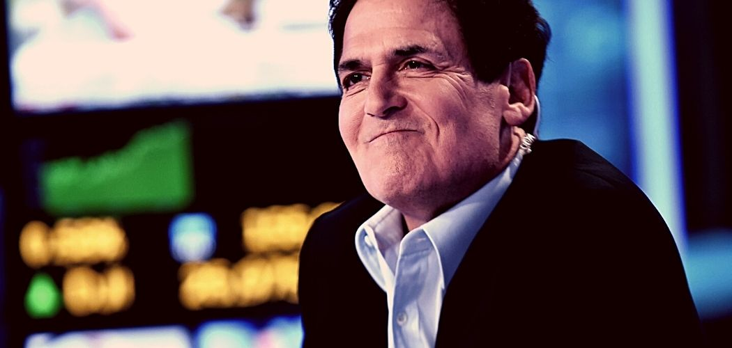 Mark Cuban Prefers Buying BTC Directly; Not Interested In Bitcoin ETF