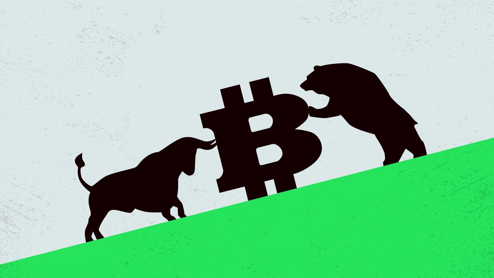 A Euforia já toma conta do mercado? Sinais na rede Bitcoin dizem ainda não