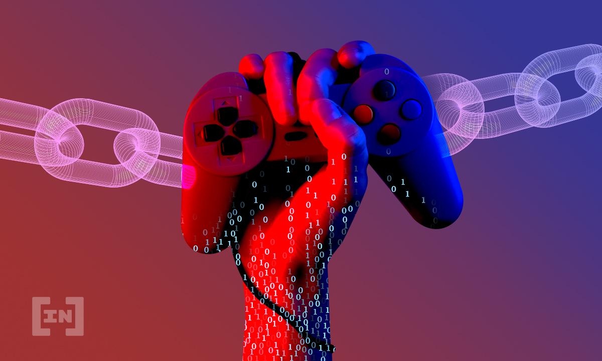 Axie Infinity domine le boom des jeux NFT, selon un rapport de DappRadar