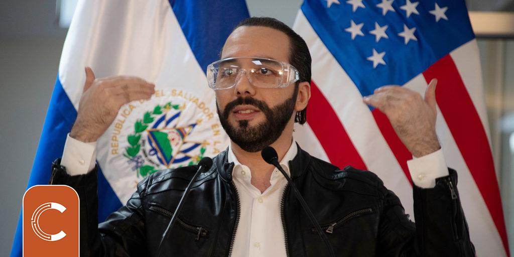El Salvador Devlet Başkanı, Bitcoin (BTC) Talebinin ABD Dolarından Fazla Olduğunu Açıkladı