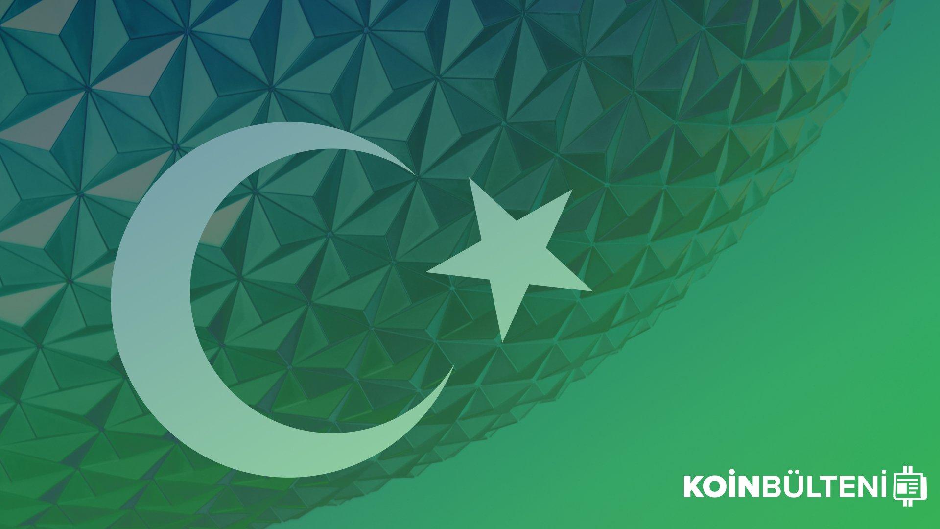 Türkiye, Kripto Para İşlem Hacminde Orta Doğu'nun Lideri Oldu