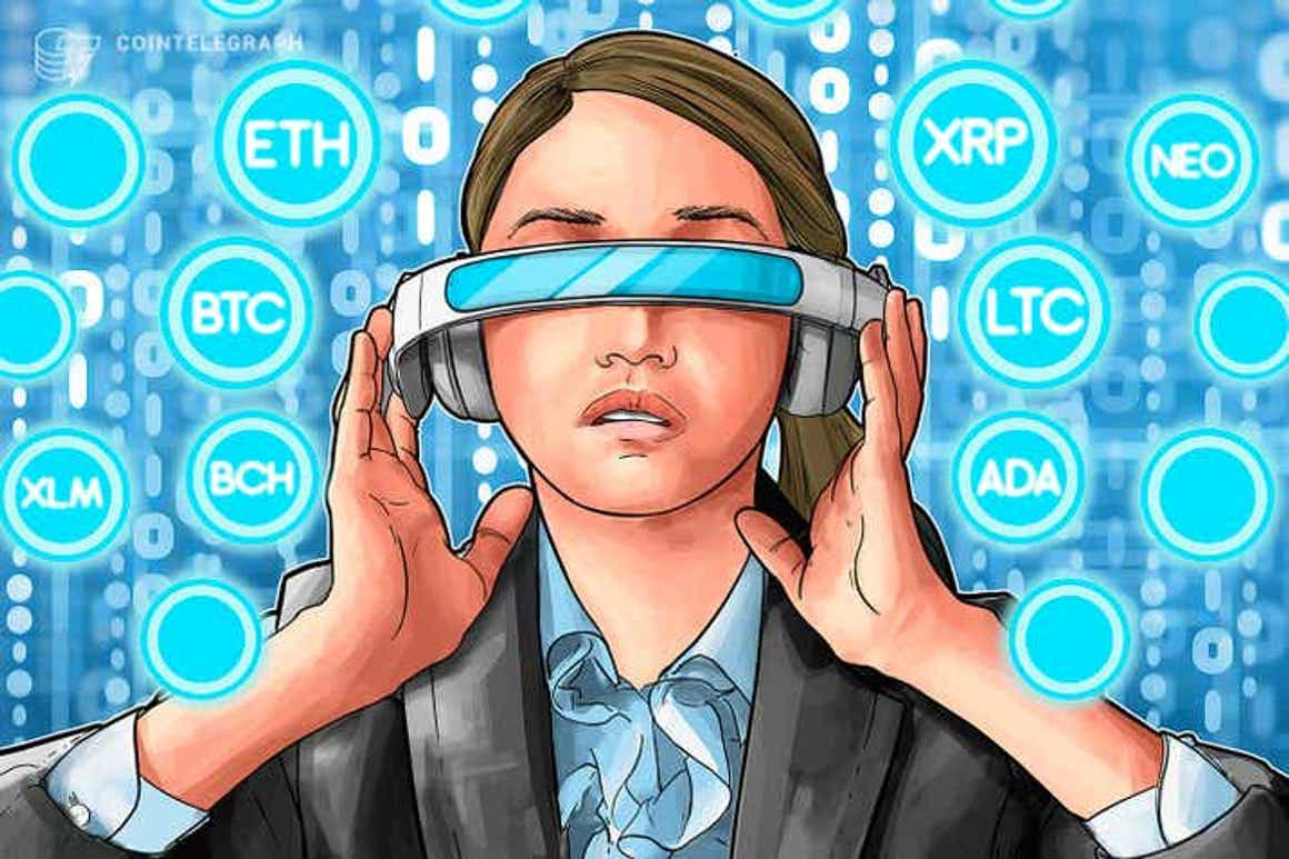 Metaverso não é apenas Axie Infinity e será maior que o Bitcoin, que a internet e vai reinventar a sociedade, dizem especialistas em live da OKex