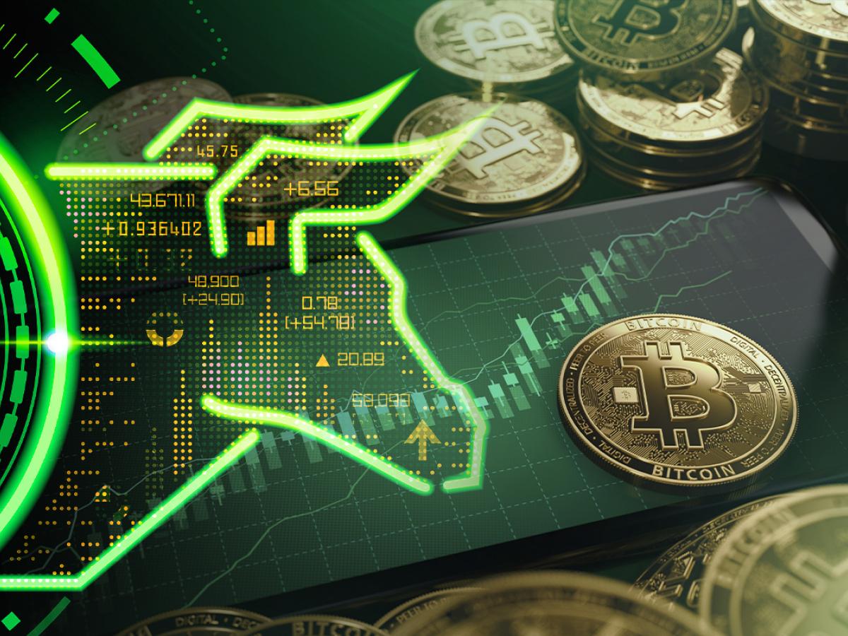 Analist, Bitcoin'in Birkaç Ay İçinde Göreceği Seviyeleri Açıkladı!