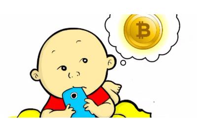 4 Yaşındaki Bir Çocuk, Bitcoin'den %6500 Oranında Kâr Elde Etti!