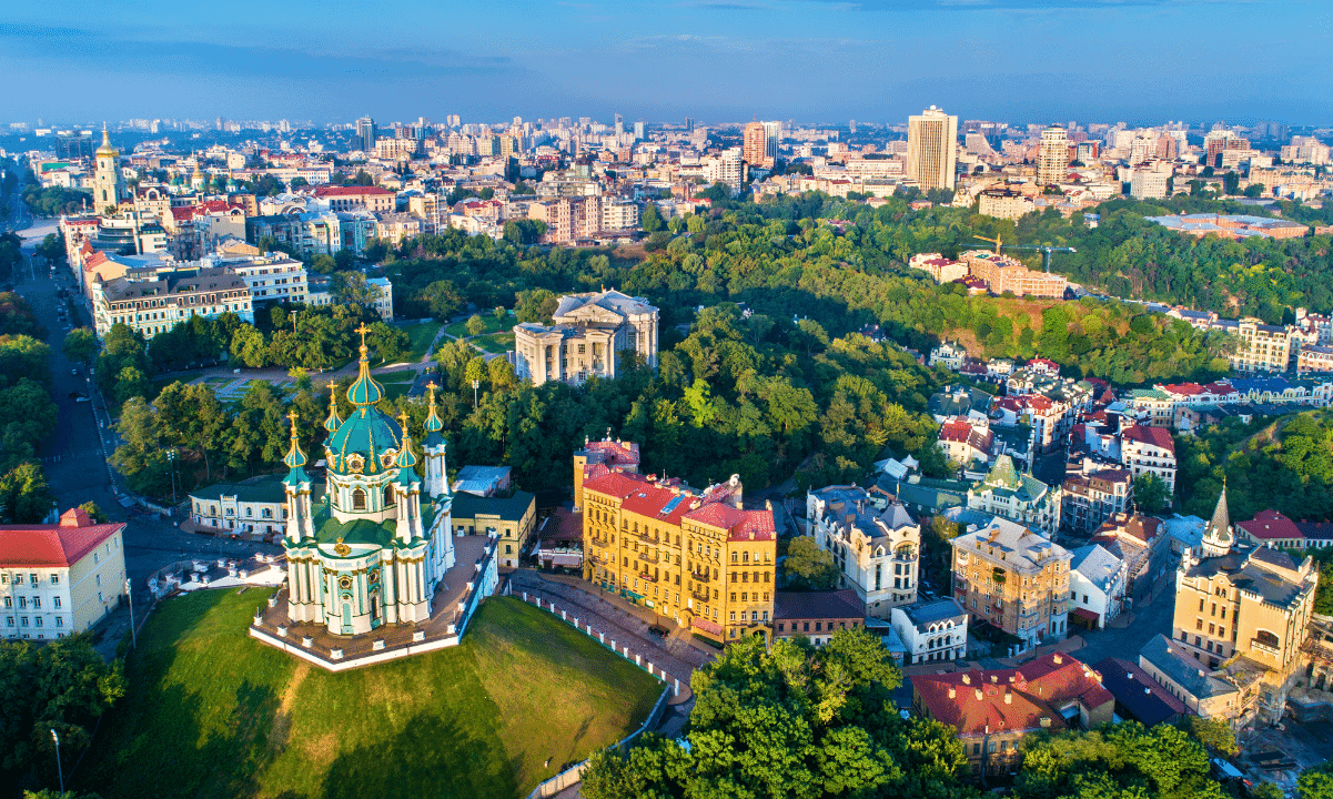 Ukraine Is the Most Crypto-Aware Country Followed by Russia and the US: Survey