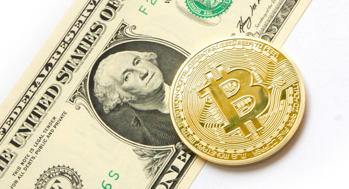 El Salvador prefers Bitcoin over the US dollar
