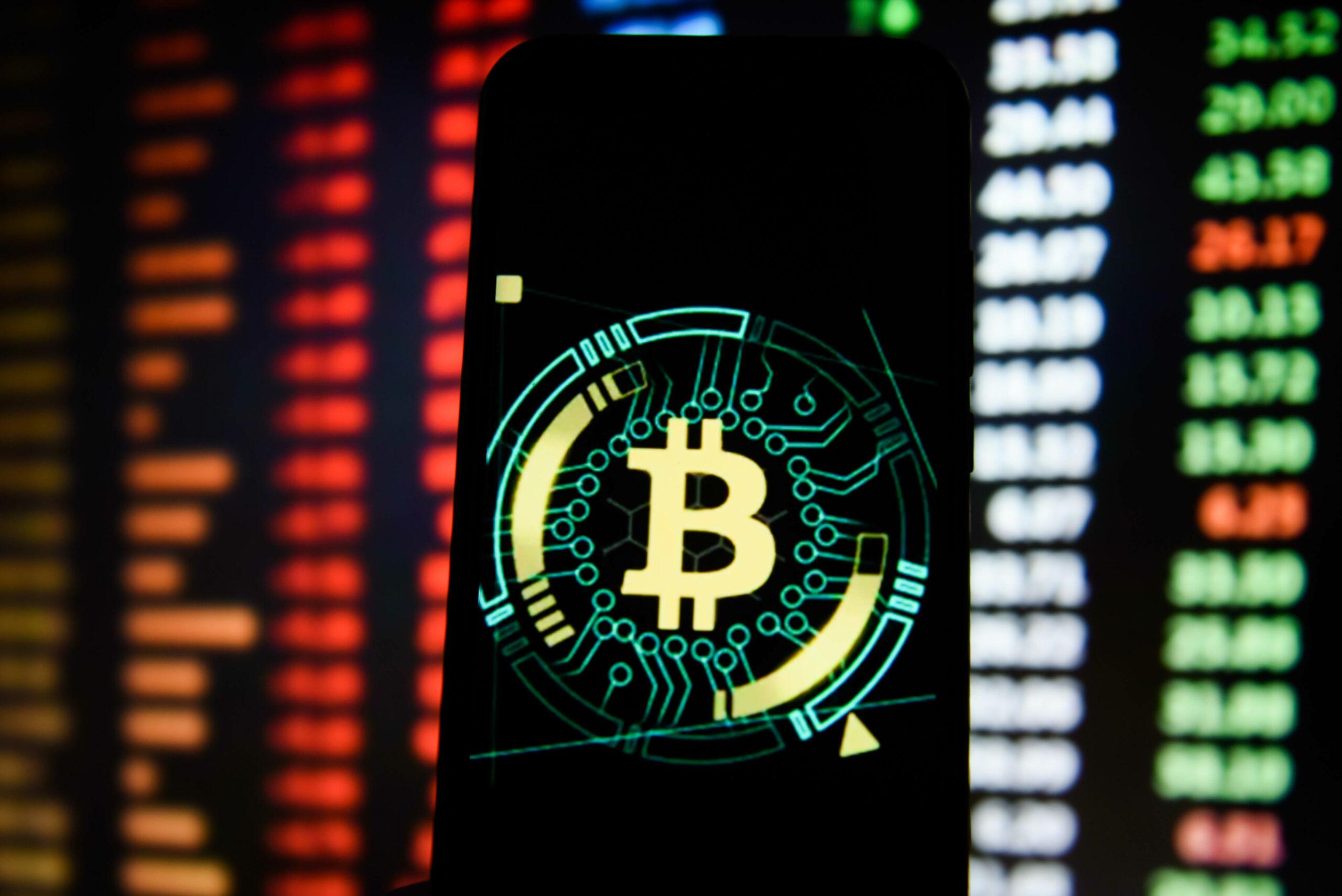Bitcoin Artık Dünyadaki En Değerli 8. Varlık!
