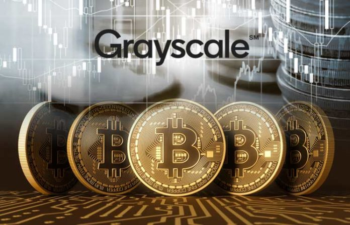 Grayscale Investment เตรียมยื่นขอเปิดกองทุน Bitcoin ETF อีกเจ้า ท่ามกลางการแข่งขันที่ร้อนแรง