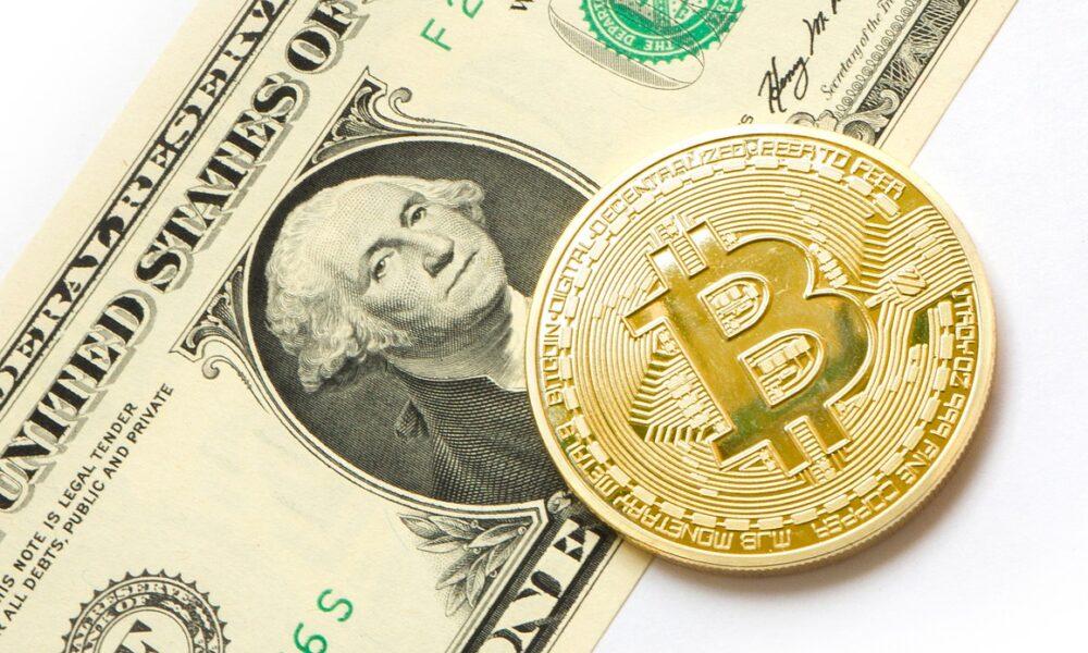 El Salvador prefiere Bitcoin al dólar estadounidense