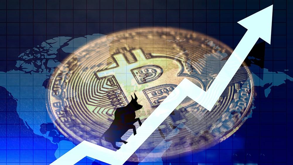 Pronóstico semanal de Bitcoin: ¿Un nuevo máximo histórico viene en camino?