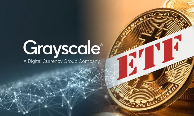 Grayscale đang chuẩn bị nộp đơn đăng ký ETF Bitcoin