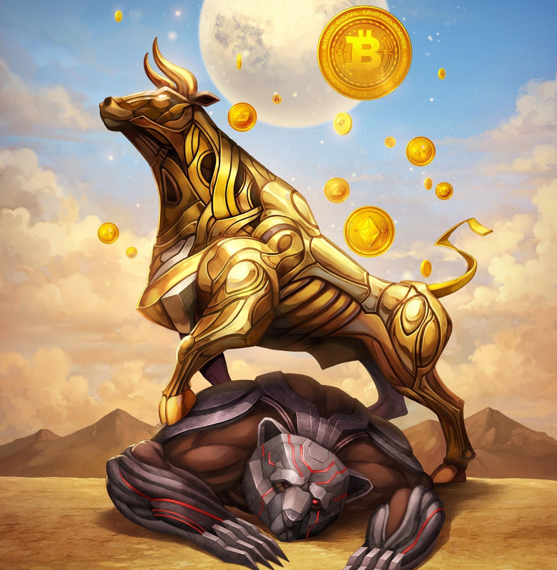 Khoản đầu tư Bitcoin (BTC) tỷ đô của các ông lớn đều đã x2