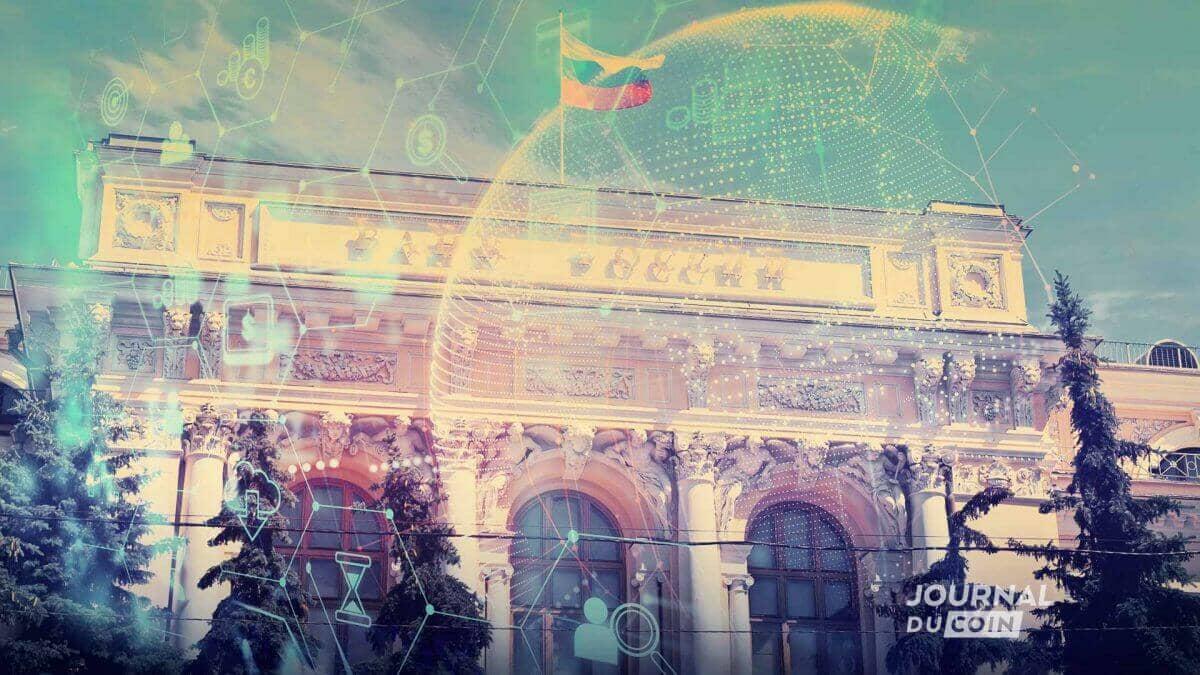 La Russie la joue perestroïka face à Bitcoin et aux cryptomonnaies