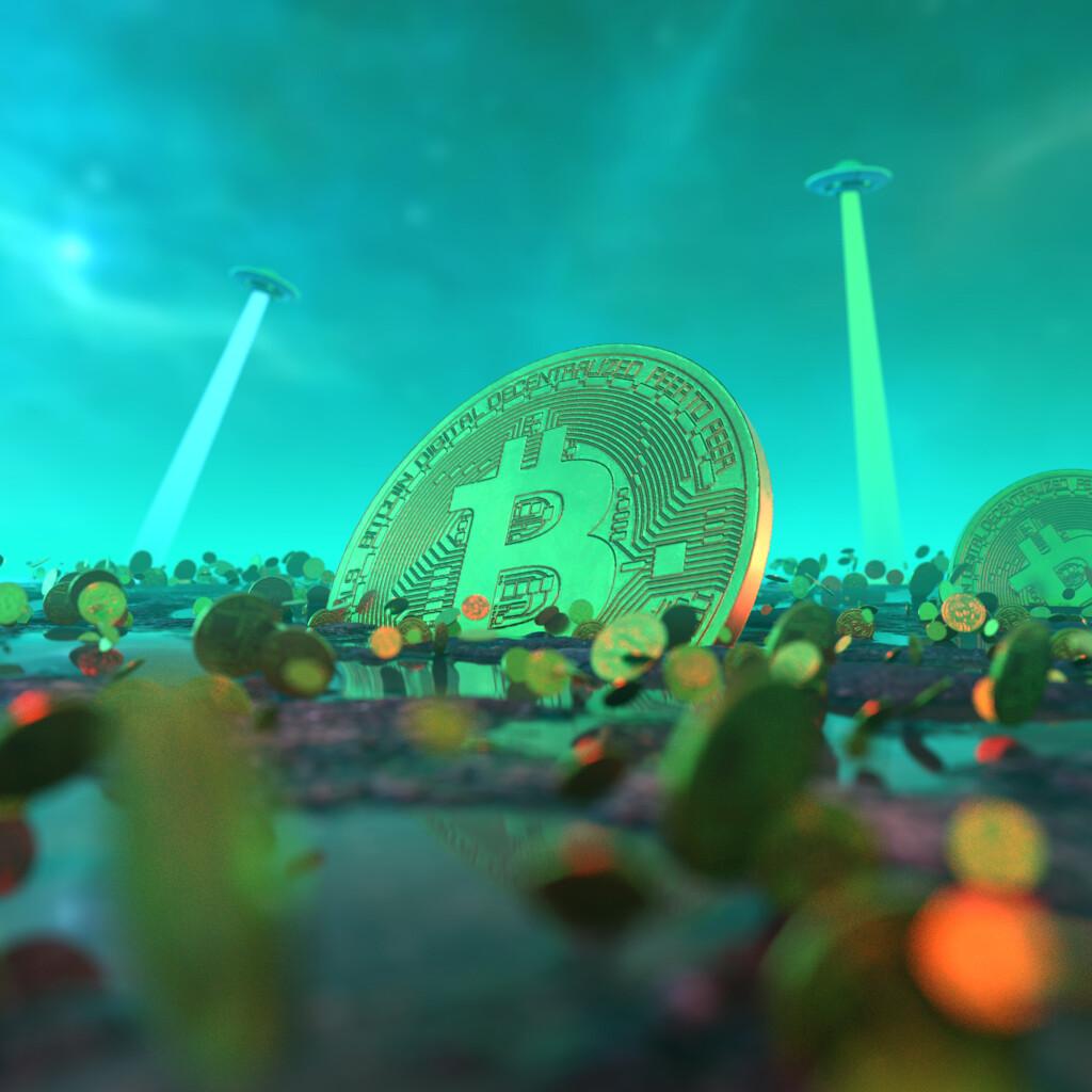 """Những """"cú dump"""" trong tương lai của Bitcoin (BTC) sẽ ít nghiêm trọng hơn trước đây"""