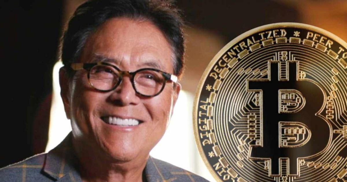 Robert Kiyosaki : l'avenir du Bitcoin est «très prometteur»