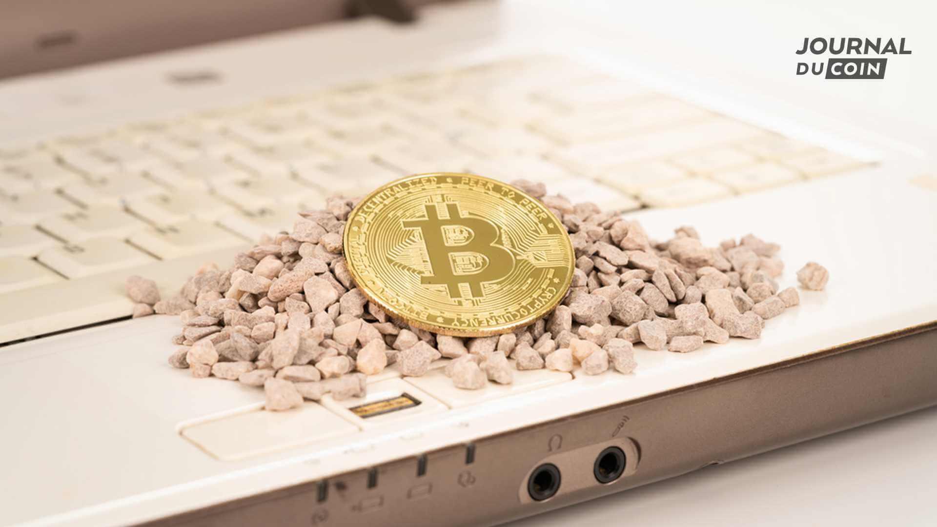 Minage de Bitcoin – Cypher Mining déterre le Hash de guerre