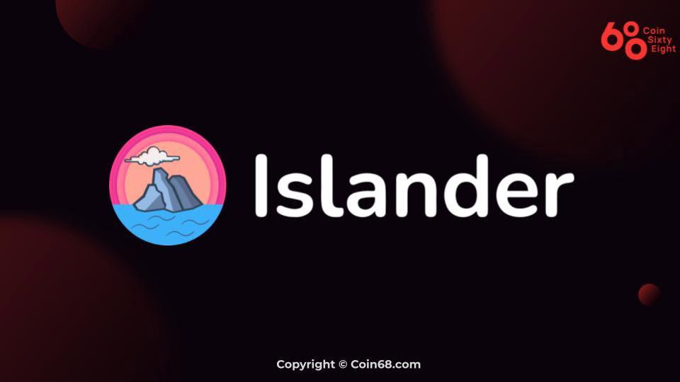 Đánh giá dự án Islander (ISA coin) – Thông tin và update mới nhất về dự án