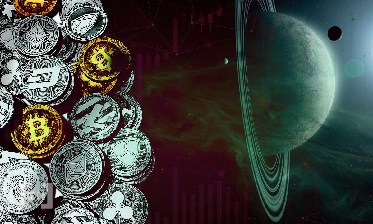 Capitalización total del mercado cripto alcanza máximo histórico de $2.6 billones