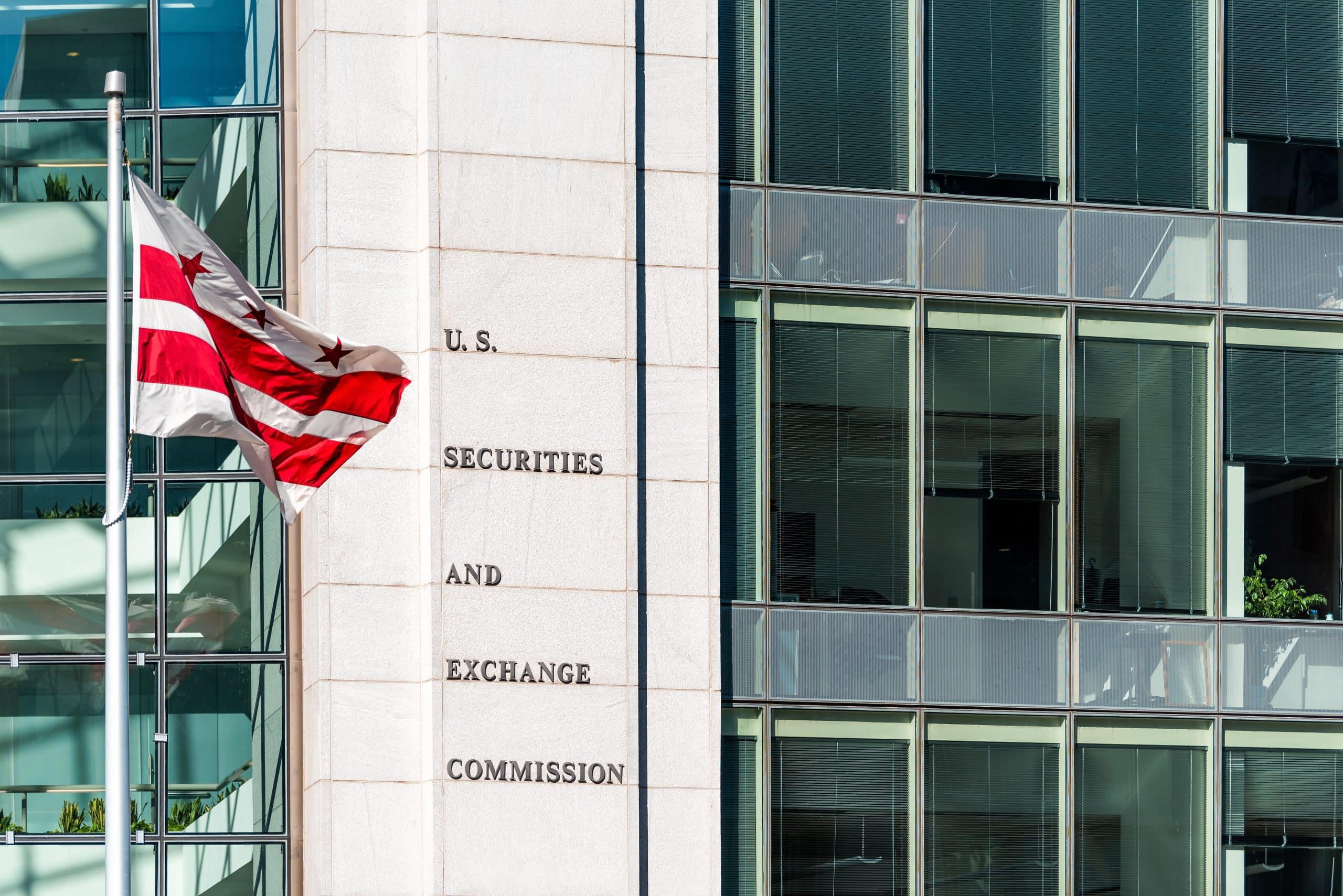 SEC gibt wohl erstem Bitcoin ETF grünes Licht | BTC-ECHO