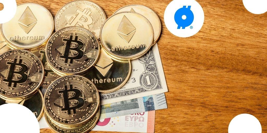 Analyse: Bitcoin bijna op nieuw record, volgend niveau 75.000 dollar