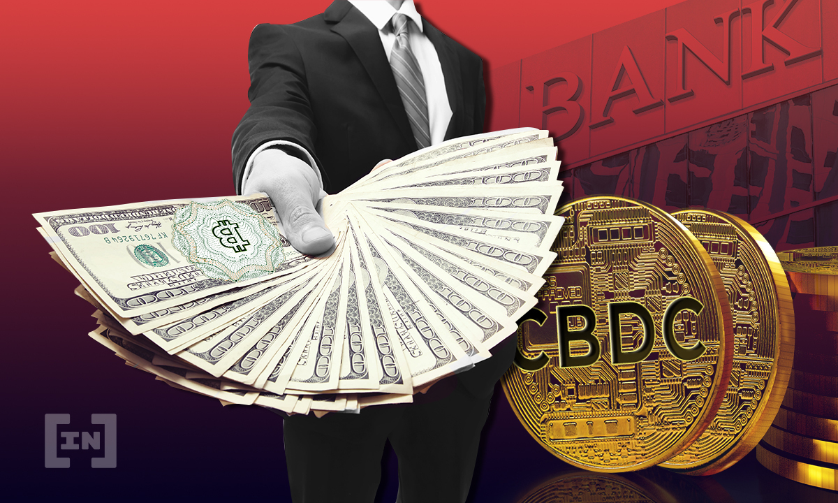 CBDC para EEUU pero sin blockchain, propone ex presidente de la Fed de Boston