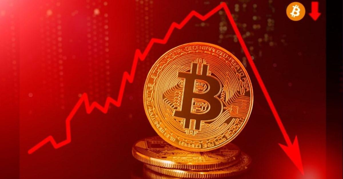 Prédiction Bitcoin : le prochain krach sera «moins important» que ‑80%, estime le PDG de Pantera Capital