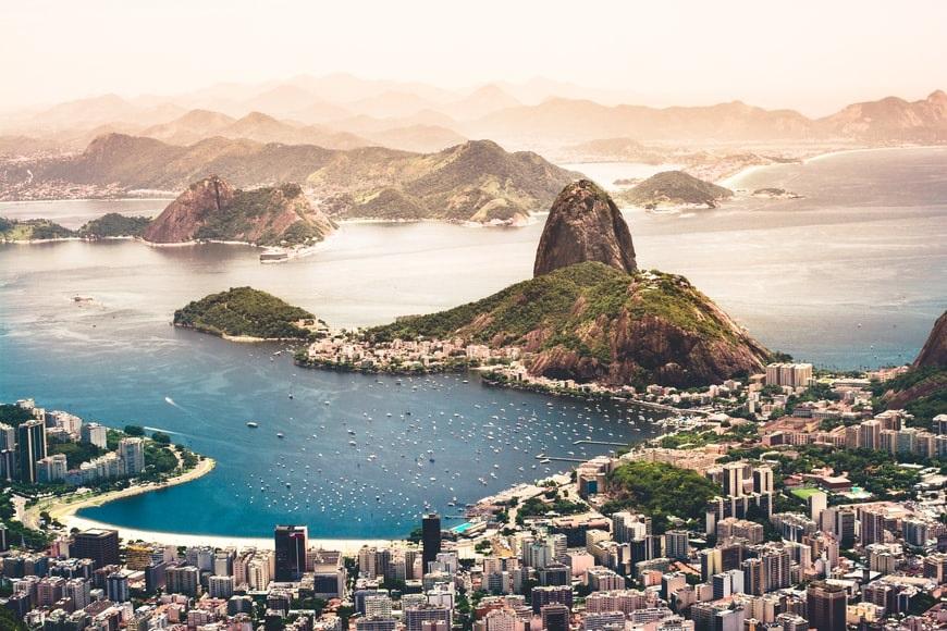 Brasilianer kauften dieses Jahr Kryptowährungen im Wert von über 4 Mrd. $