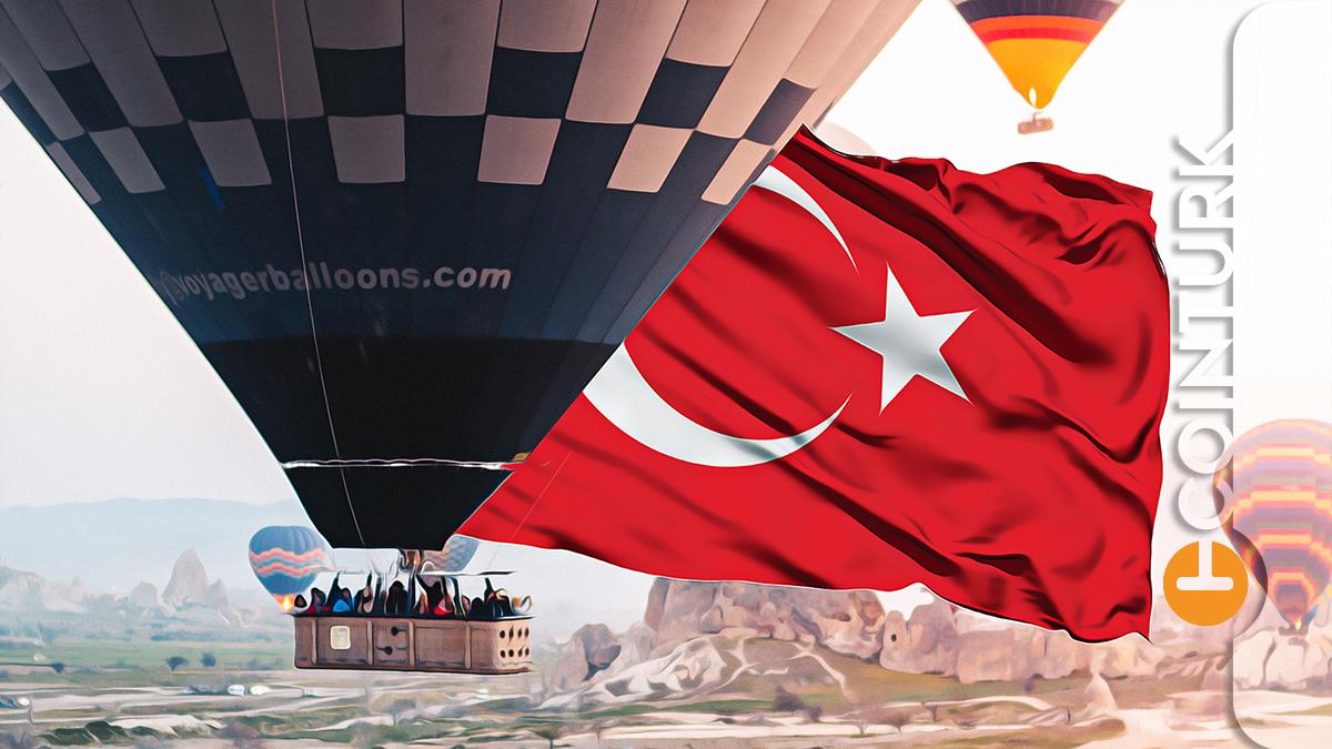 """Ünlü CIO'dan Türkiye Açıklaması: """"Türkçe Bilmeyen Kripto Projeleri Kendilerine Kötülük Yapıyor"""""""