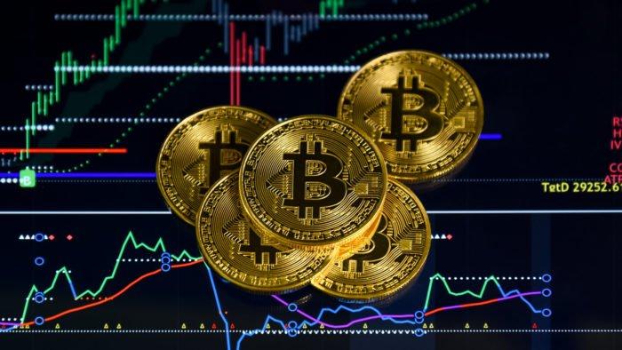 Bitcoin (BTC) atingiu a maior alta em 6 meses!!