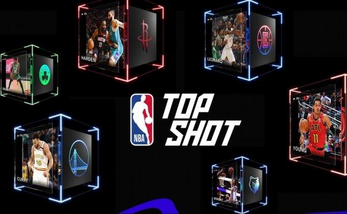 NBA Top Shot NFT Satışı %128 Oranında Yükseldi: İşte Nedeni