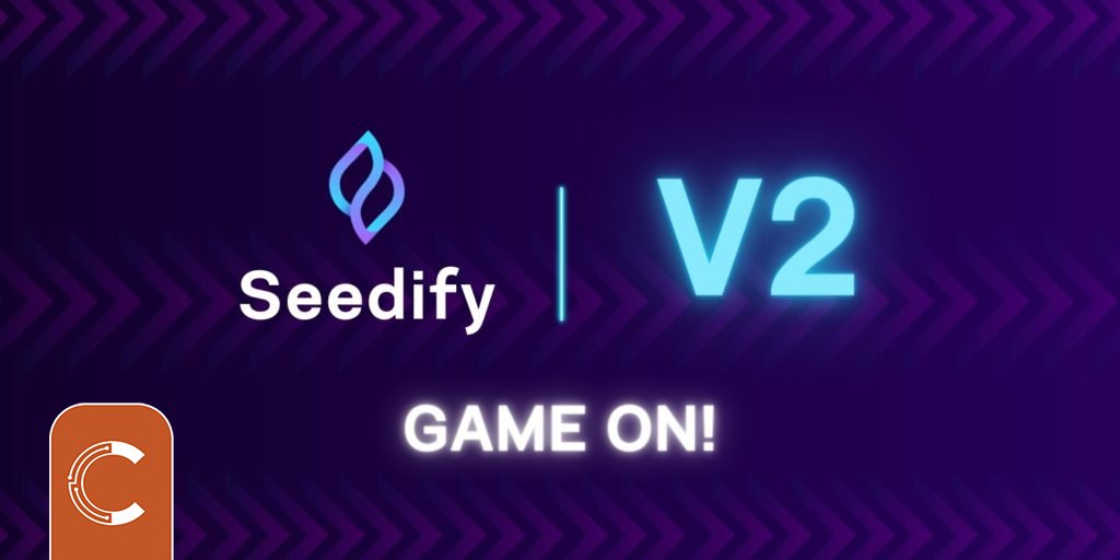 Oyun Başlasın: Seedify V2'nin Evrimi ile Tanışın! (Sponsorlu)
