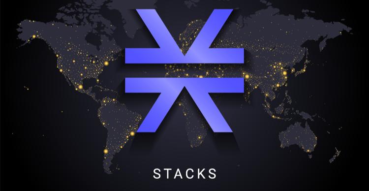 Onde comprar Stacks enquanto STX registra um grande rally