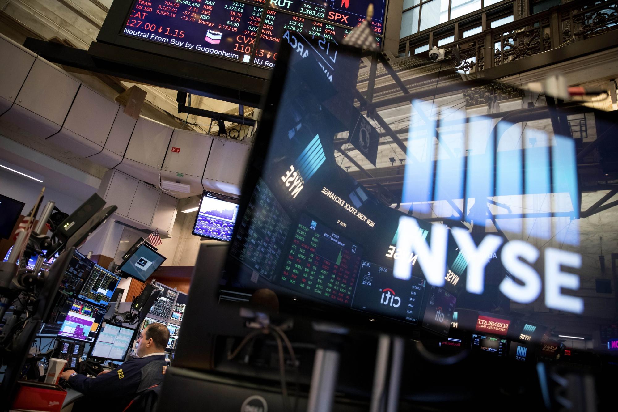 Quỹ ETF Bitcoin đầu tiên tại Mỹ sẽ niêm yết Sàn chứng khoán New York vào ngày 19/10