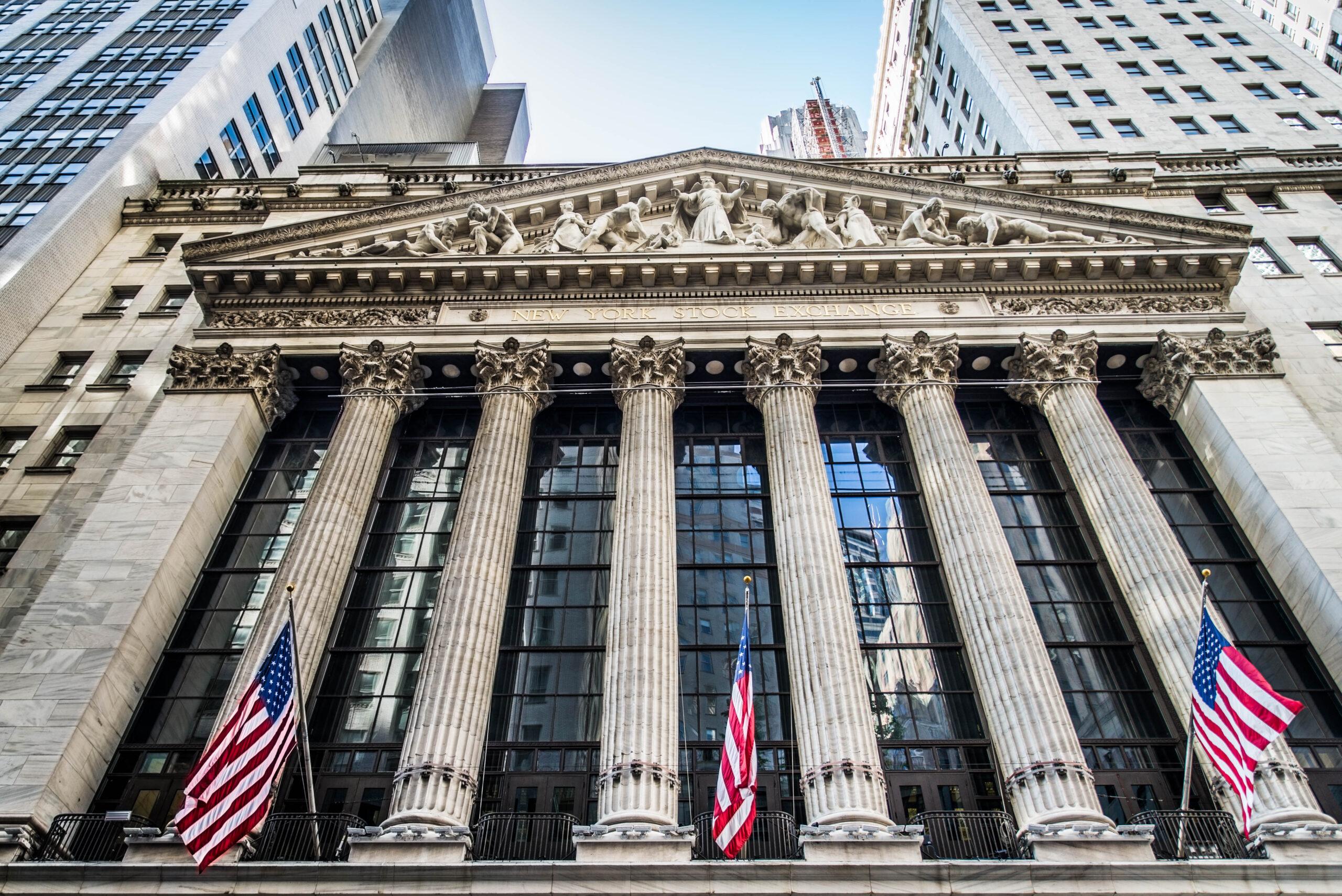ProSharesのビットコイン先物ETF、19日にNYSEで取引開始【更新】